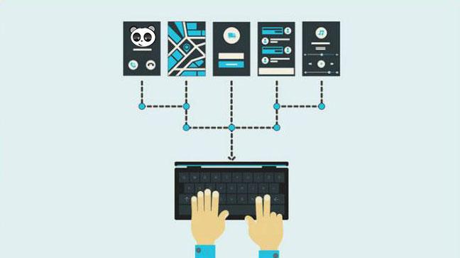 Cải thiện cấu trúc web