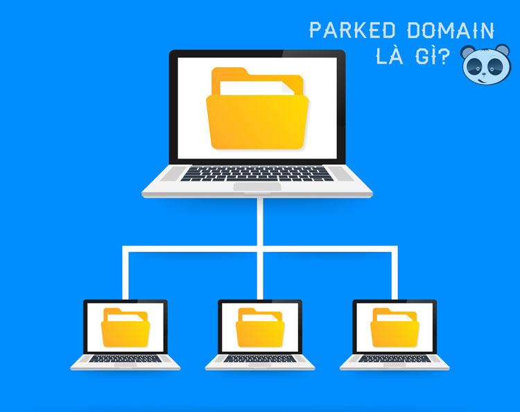 Parked Domain là gì?