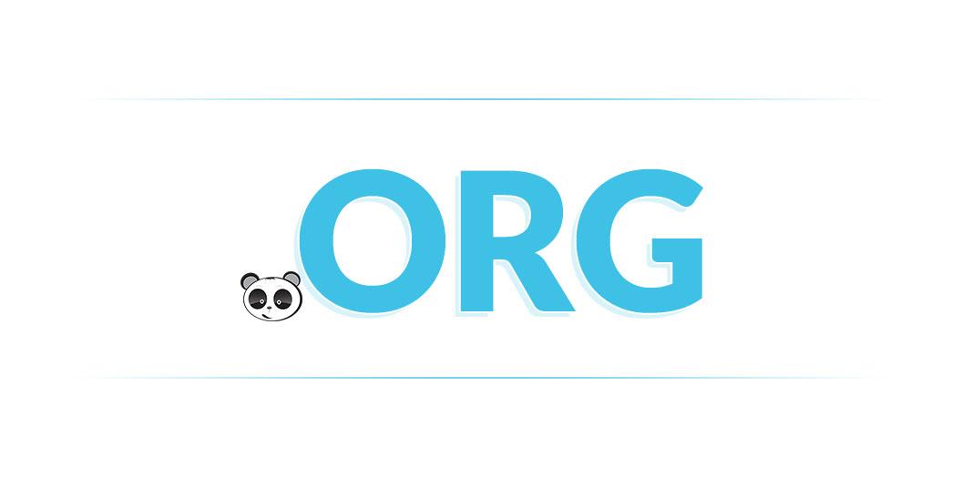 Tên miền .org