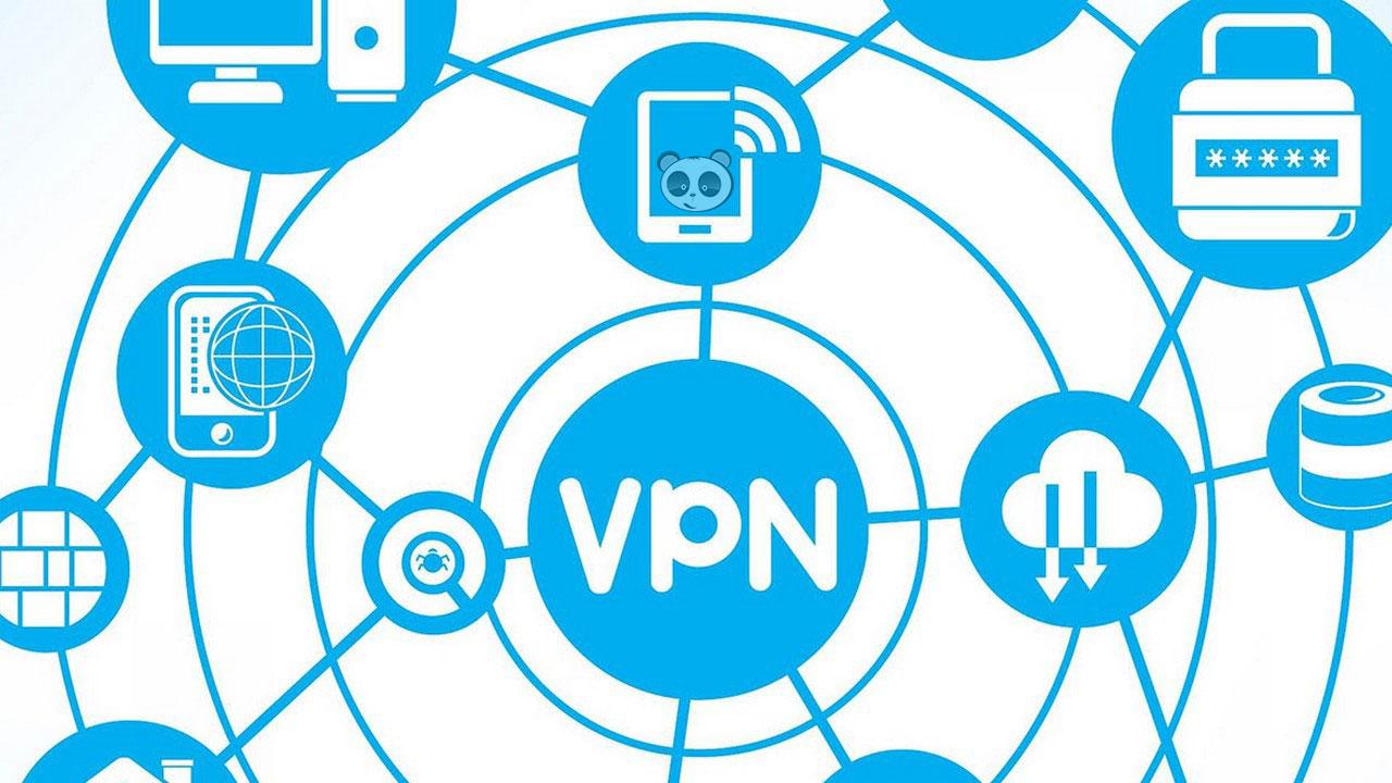 VPN là mạng riêng ảo