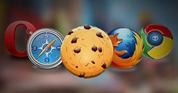 Website sử dụng Cookie
